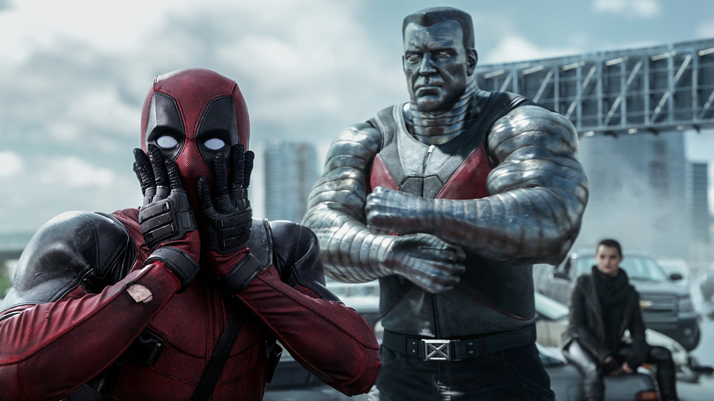 Deadpool (2016) – Best Superhero Movie ?