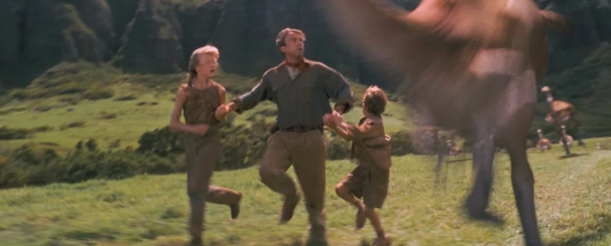Jurassic Park (1993) – Relive theClassic